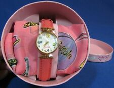 35th Anniversary Barbie Watch & Scarf – 1994 – Limited Edition