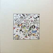 "LED ZEPPELIN ""III"" SUPER DELUXE BOXSET 2CD+ 2LP + LIVRE NEUF EMBALLE / NEW"