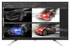 "Philips Monitor BDM4350UC 4K Ultra HD-LCD-Display 108 cm (42,51"") schwarz"