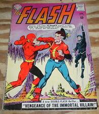 Flash #137 very good 4.0