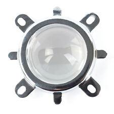 1 Set of 10W-100W LED Lamp 44mm Lens + 50mm Reflector Collimator + Fixed Bracket