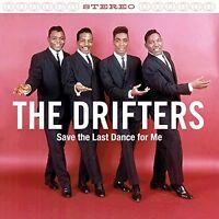 The Drifters - Save The Last Dance For Me + 2 Bonus Tracks [New Vinyl] Bonus Tra