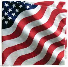 Bandana USA WAVY - Import USA - Style BIKER HARLEY