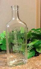 Vintage J. R. Watkins Co. Glass Bottle. #51