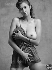 Black & White Fine Art Nude, signed photo by Craig Morey: Natalie 35645.03