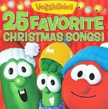 NEW 25 Favorite Christmas Songs! (Audio CD)