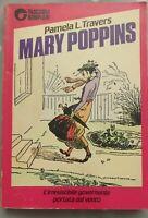 Mary Poppins di Pamela L. Travers Libro Usato Buone Condizioni