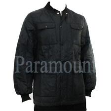 Nike Polyester Hip Length Collared Men's Coats & Jackets