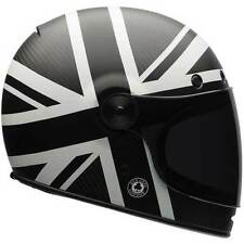 Open Face Matt Multi-Composite BELL Motorcycle Helmets