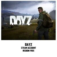 DAYZ [Steam account] UK/USA/EU