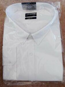 Mens 100%cotton Shirt Brand New