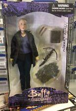 Buffy Vampire Slayer ✧ BUFFY SUMMERS ✧ Sideshow 12 Inch Figure MIB