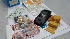 kit Venturi 600 #30 Le Mans 1994 - Provence Moulage kit 1/43