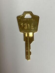 131E HON File Cabinet Key *FAST SHIPPING!*
