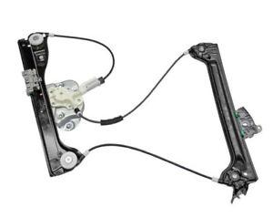 Genuine OEM Front Right Window Regulator for BMW 51337198910