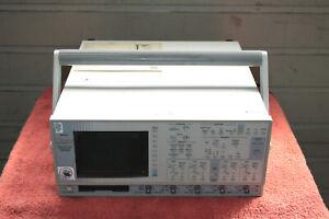 Gould Classic 6000 4-Kanal Digital Speicher Oszilloskop Digital Storage DSO