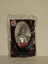 MADAME ALEXANDER WIZARD OF OZ 2008 TIN MAN TINMAN NIP