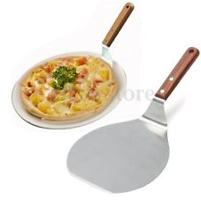 Cookie Cake Lifter Pizza Omelette Pancake Turner Flat Spatula Cooking Baking