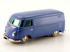 Schuco micro-Racer VW t1 azul # 137