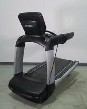 Life Fitness FlexDeck Shock Absorption Treadmill
