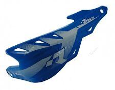 Par Paramani Rtech Raptor Azul Yamaha Universal Moto Guardamanos Enduro Motard