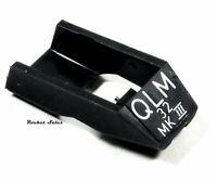 Phonograph Turntable Needle ADC QLM30/III Mk III RSQ32 RSQ34 RQ30 XLM XLM/III
