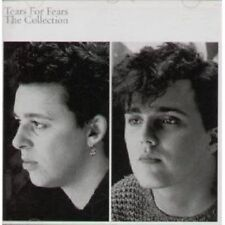 TEARS FOR FEARS - TEARS FOR FEARS-THE COLLECTION  CD NEW+