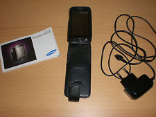 Handy Samsung GT-S5230 GT S 5230 schwarz siehe Foto und Beschreibung
