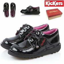 Kickers Boots with Upper Leather Shoes for Girls