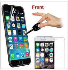 10 x  iPhone 5 5S Clear Screen Protector Guard  Apple