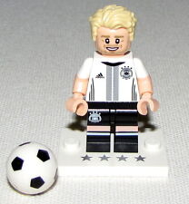 LEGO NEW DFB SERIES 71014 GERMAN SOCCER TEAM MINIFIGURE André Schürrle #9 PLAYER