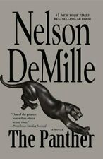 The Panther By Nelson DeMille. 9780446699617