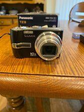 Panasonic Lumix Camera -DMC-TZ3