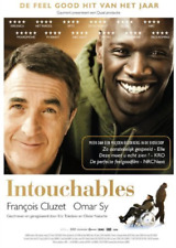 MOVIE-INTOUCHABLES DVD NEW