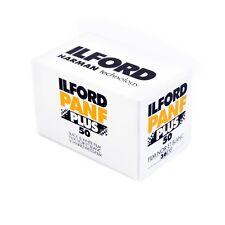 ILFORD PANF 50 Plus  135-36 / Pellicola negativo bianco e nero