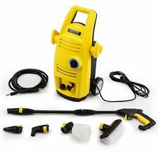 Jet-USA RX525 Electric Pressure Washer