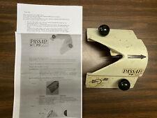 U70 Transfer Carriage Accessory for Passap E6000 Dm80 Knitting Machines