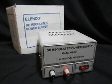 Elenco XR-38 Power Supply