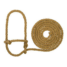 Weaver Leather SISAL ROPE COW HALTER 35-7950