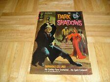 Dark Shadows Comic Book August 1971 # 10