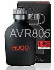 Hugo Boss Just Different 125ml EDT Spray for Men