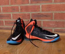 Nike Prime Hype DF Basketball Trainers Hi Top 683705-004 UK 9 US 10 EU 44