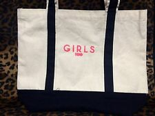 NEW ! LIMITED EDITION : HBO GIRLS / Tote Bag