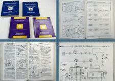 Chrysler New Yorker Vision Typ LH 1996  Werkstatthandbuch + Diagnosehandbuch