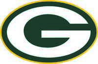 GREEN BAY PACKERS Vinyl Decal / Sticker ** 5 Sizes **