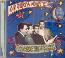 FRANKIE VALLI & THE FOUR SEASONS - 'Oh, What a Night'