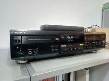 Minidisc/CD SONY MXD-D1