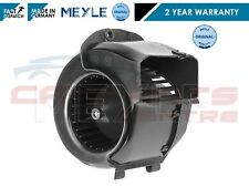 AUDI 80 90 CADDY GOLF JETTA PASSAT SCIROCCO TRANSPORTER HEATER BLOWER MOTOR FAN