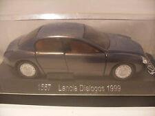 Ancienne Voiture 1/43 SOLIDO France 1557 LANCIA DIALOGOS 1999 Neuf