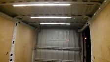 LED Laderaumbeleuchtung 2x1m Innenraumbeleuchtung Renault Master Trafic Ducato